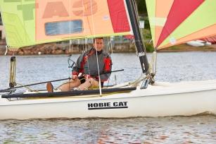 7 Catamarans (HC15 et 16)