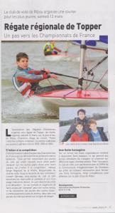 Cholet Mag 7 mars 2016