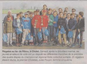 Ouest France 14-03-16