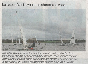 Ouest France 31-03-15