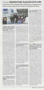 Article Synergences n°393
